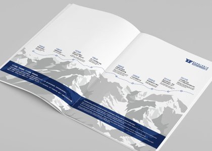 盾朗案例:远洋船舶宣传册